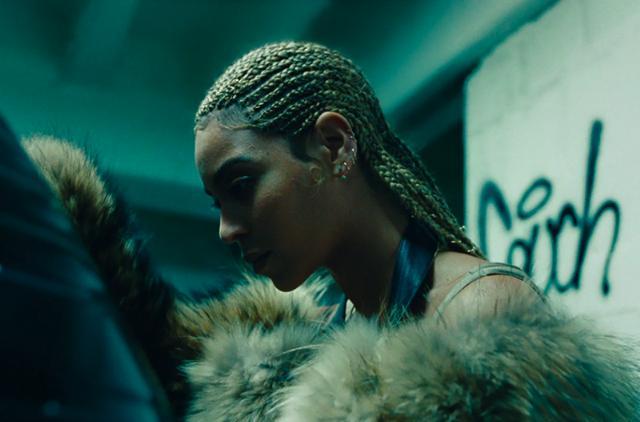 Lemonade Beyonce