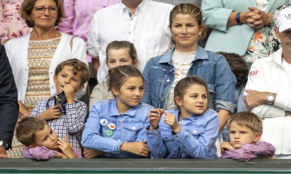 Roger Federer's sad admission about children 2