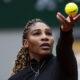 SERENA WILLIAMS (USA)TENNIS - FRENCH OPEN - ROLAND GARROS - ATP - WTA - ITF - GRAND SLAM - CHAMPIONSHIPS - PARIS - FRANCE - 2020